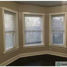 Rental info for $1200 / 3br - 3bed/1bath-Newly Renovated Apt in the Woodlawn area