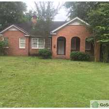 Rental info for $975 Per Month, 4 bedroom, 2 Bath home in the Montgomery area