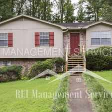 Rental info for 3155 Sleepy Hollow Drive in the Apple Valley area