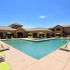 Rental info for The Place At Creekside in the Tucson area