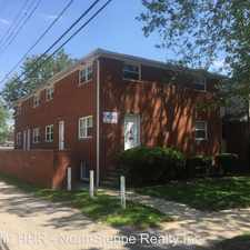 Rental info for 1458 Highland . in the The Ohio State University area