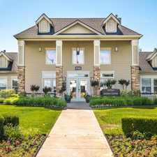 Rental info for Villas at Countryside in the Oklahoma City area