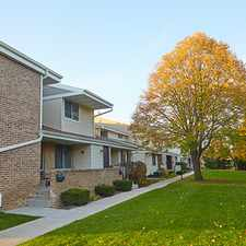 Rental info for Stratford Village Townhomes in the Milwaukee area