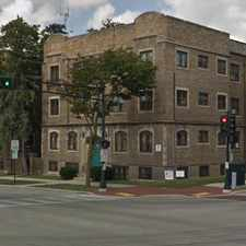 Rental info for 1428 E. Capitol Drive in the Milwaukee area