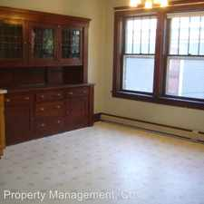 Rental info for 534 South 3rd West in the Missoula area