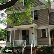 Rental info for 352 Broadway St in the Pearl-Meigs-Monroe area