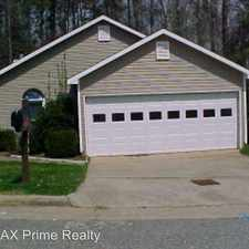 Rental info for 1363 Maplebrook Drive