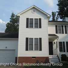Rental info for 13707 Village View Dr