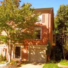 Rental info for 2322 S. Rolfe St. in the Army Navy Country Club area