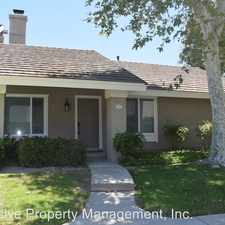 Rental info for 5851 Via Sonora #38