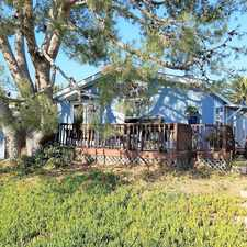 Rental info for LVV139.. SPACIOUS 3 BED 2 BATH MANUFACTURED HOME WITH A VIEW IN PREMIER COASTAL FAMILY COMMUNITY
