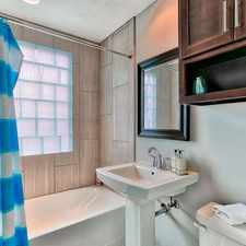 Rental info for Huge Quiet End-Unit Townhouse At The Village. M... in the Hanscom Park area