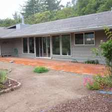 Rental info for Pleasant Valley Spacious Beauty in Country