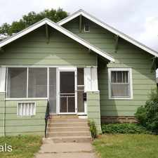 Rental info for 505 North Washington St. in the Hutchinson area