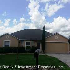 Rental info for 9424 Water Orchid Ave
