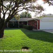 Rental info for 734 Willow Run