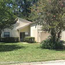 Rental info for 566 Robles Lane