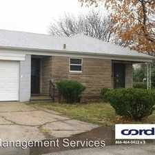 Rental info for 2804 N Moreland Ave in the Eagledale area