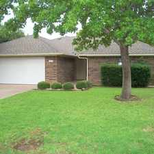 Rental info for Tricon American Homes in the 76209 area