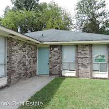 Rental info for 730 Jennifer Jean in the Baton Rouge area