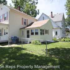 Rental info for 1502 N Ripley St