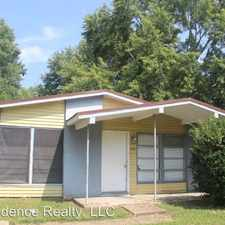 Rental info for 2203 Norwood Drive NW