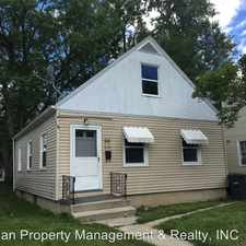 Rental info for 3830 Euclid Ave