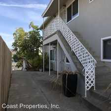 Rental info for 6627.5 Amherst St. in the San Diego area