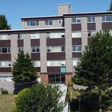 Rental info for Cameron Manor 1 - 1 bedroom Apartment for Rent in the Burnaby area