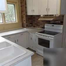 Rental info for Spacious 2 Bedroom Apartment Freshly Painted.