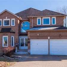 Rental info for 111 Olive Avenue in the Newtonbrook East area