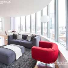 Rental info for 130 Kingston Street in the Chinatown - Leather District area