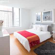 Rental info for 131 Kingston Street in the Chinatown - Leather District area