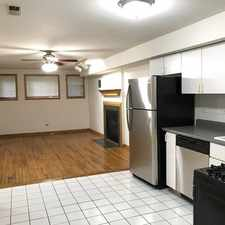 Rental info for 1534 North Claremont Avenue in the Chicago area