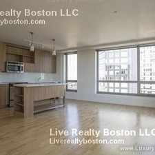 Rental info for 676 Washington Street in the Chinatown - Leather District area