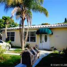 Rental info for 1925 Thomas Street in the Hollywood area