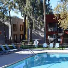 Rental info for The Place at 7400 in the Tucson area