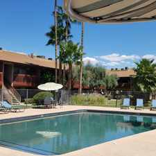 Rental info for The Place at Spanish Trail in the Tucson area