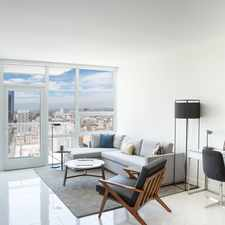 Rental info for LEVEL Furnished Living