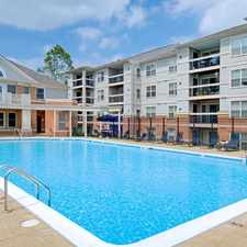 Rental info for Columbia Crossing