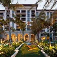 Rental info for Windsor at Doral