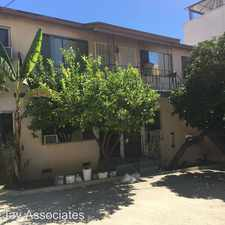 Rental info for 2225 Branden St. #2 in the Silver Lake area