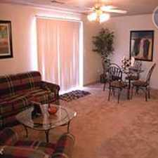 Rental info for 1201 E OLD SETTLERS BLVD in the Round Rock area