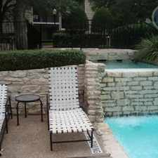 Rental info for 3600 GREYSTONE DR. in the Austin area