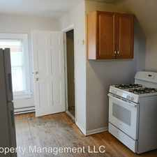 Rental info for 2121A N 40th Street - Upper Unit in the Washington Park area
