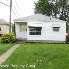 Rental info for 2417 Brooklyn Ave