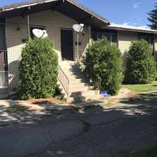 Rental info for 920 North 500 East - #2