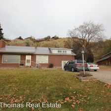 Rental info for 4230 N Timpview Dr.