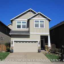 Rental info for 3241 WILD ROSE LOOP