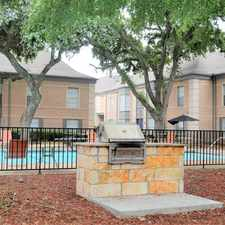Rental info for N New Braunfels Ave & Brees Blvd & E Castano Ave in the San Antonio area